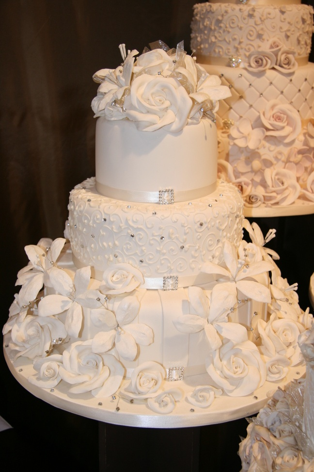 The House of Elegant Cakes - Melbourne Wedding Cakes ...