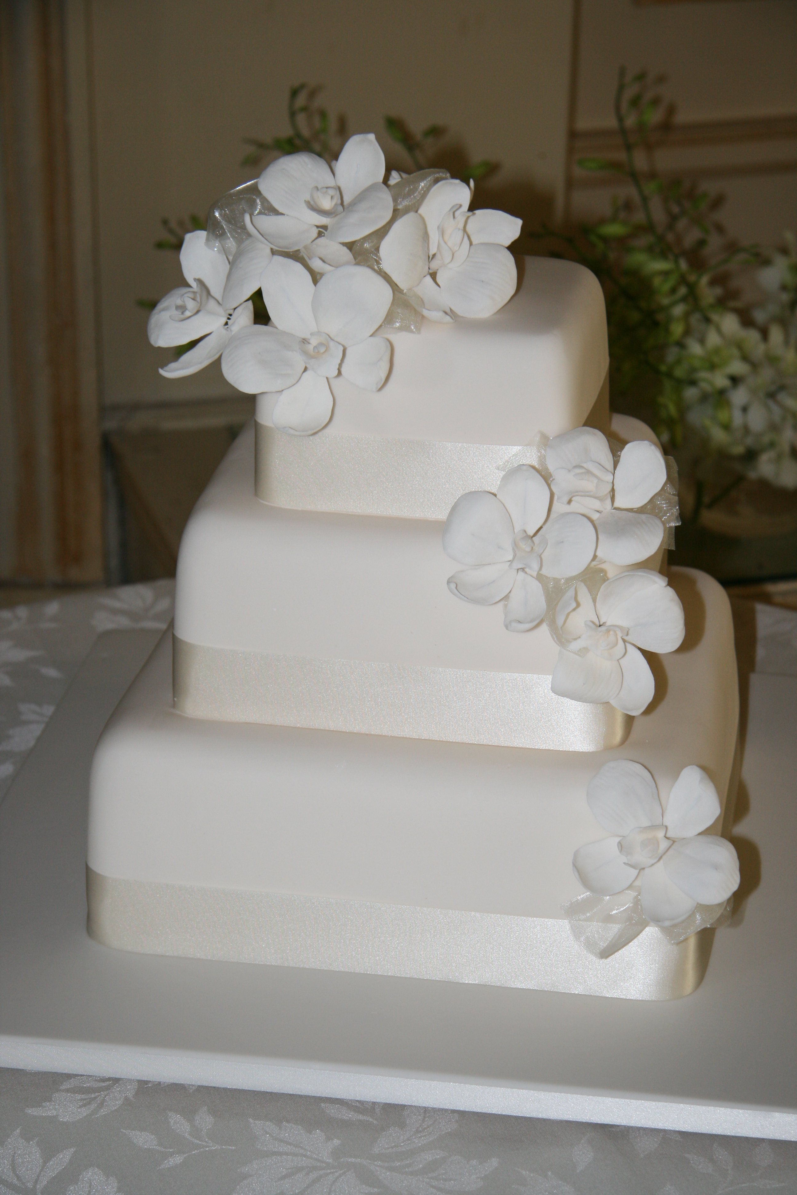 The House of Elegant Cakes Melbourne Wedding Cakes