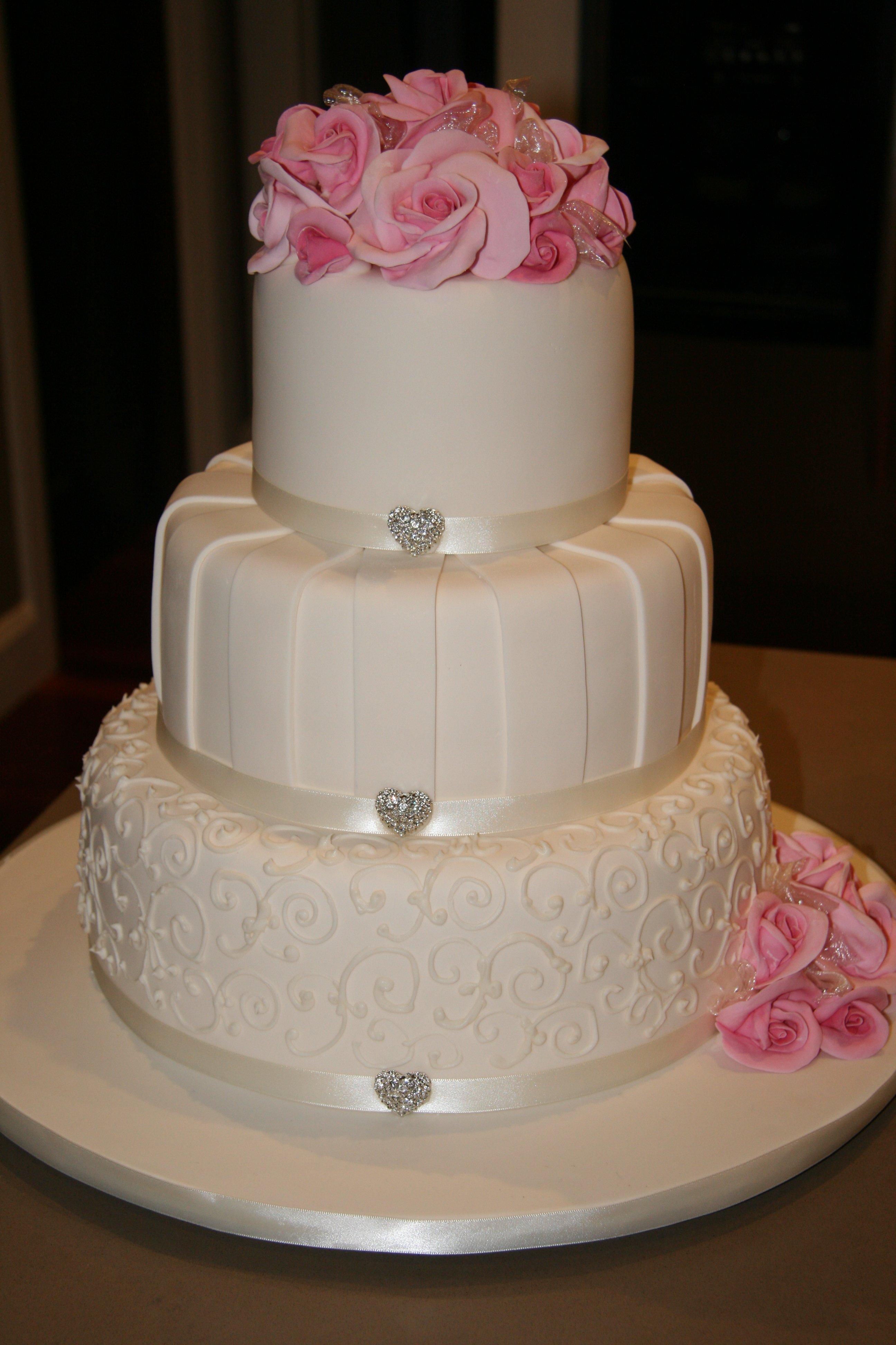 The House of Elegant Cakes Melbourne Wedding Cakes