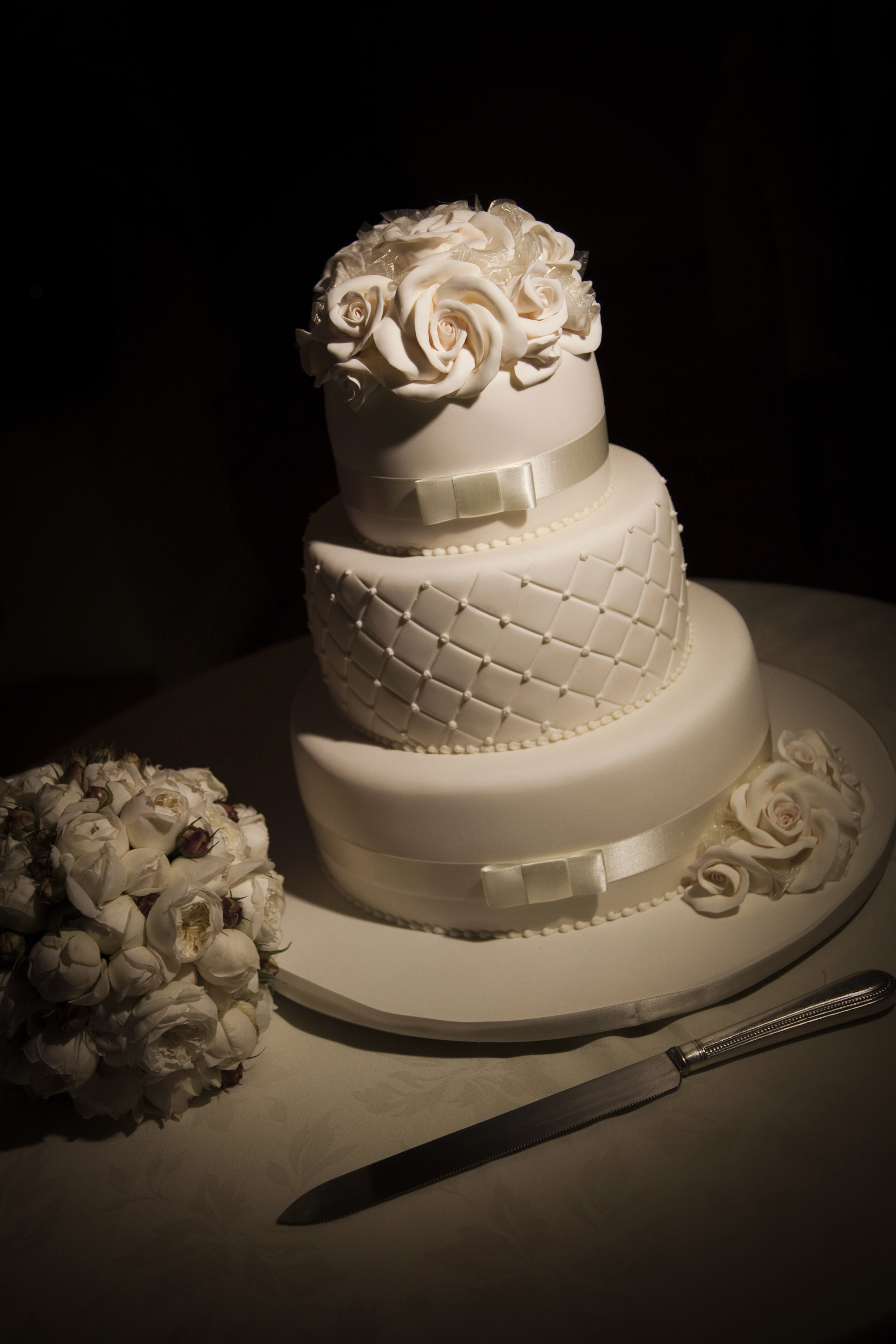 Elegant Cake submited images